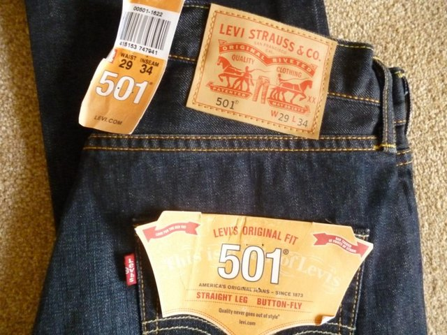 0add983604b used levis - Second Hand Men's Clothing, Buy and Sell | Preloved