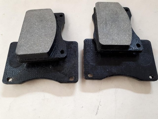 Image 2 of FORD CORTINA 2000 GT Front Brake Pads