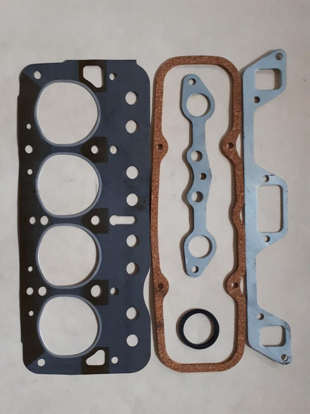 Preview of the first image of Opel Kadett-S Coupe S-Motor 1.0Ltr 48PS Head Gasket.