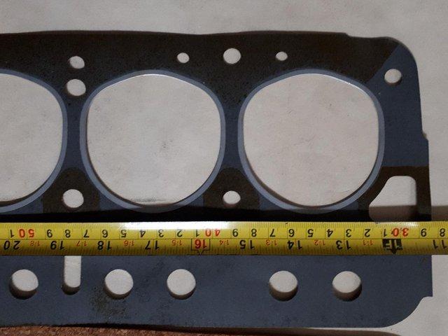 Image 2 of Opel Kadett-S Coupe S-Motor 1.0Ltr 48PS Head Gasket