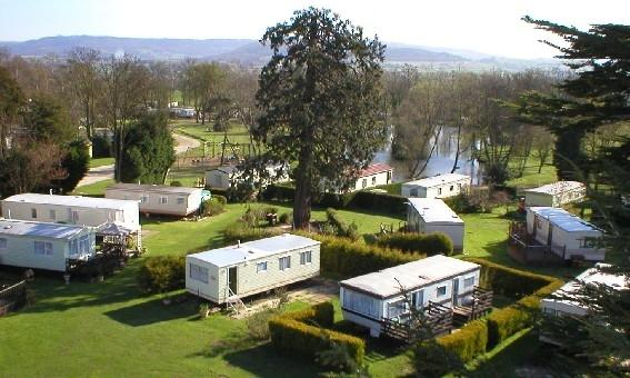 Image 3 of New Atlas Onyx Static Caravan For Sale North Yorkshire
