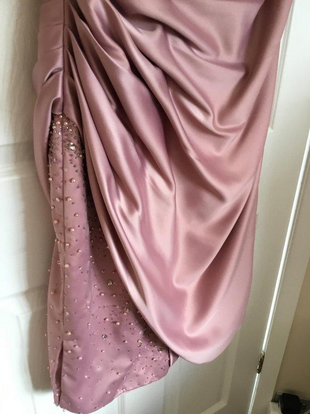 Image 3 of Mother of the Bride/Groom Dress & Jacket