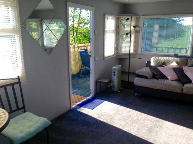 Image 13 of Large 3 bedroomed caravan.