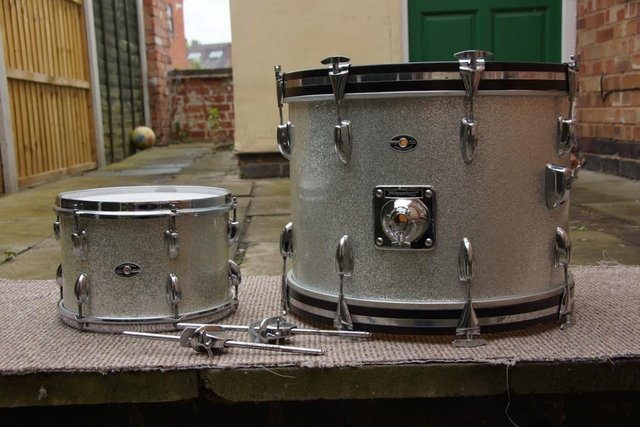 Second Hand Drum Kits and Percussion, Buy and Sell | Preloved