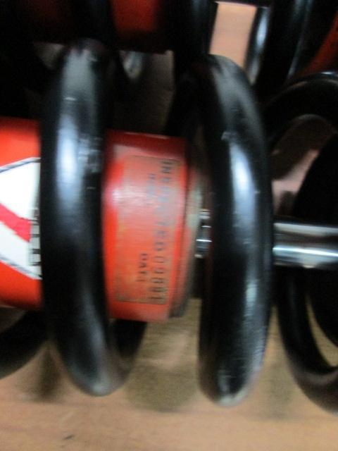 Image 2 of Front shock absorbers with springs Ferrari F40