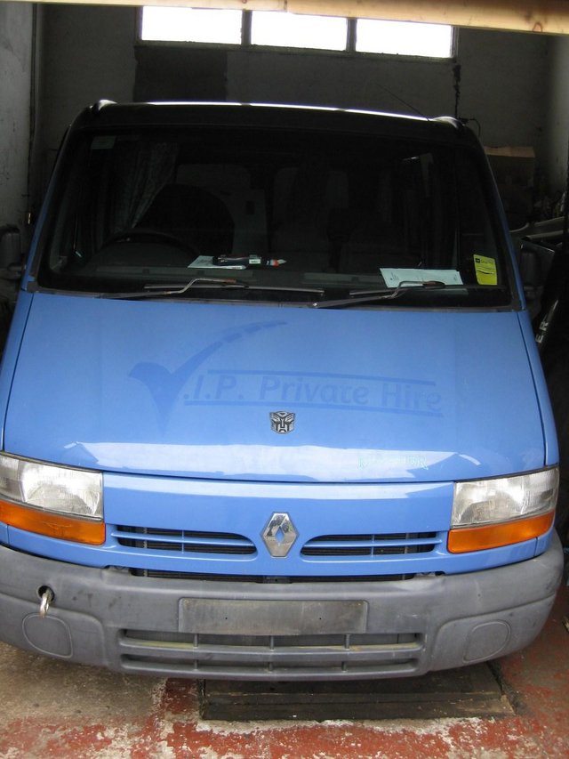 Preview of the first image of RENAULT MASTER/MOVANO/INTERSTAR PARTS ALL UNDER £10.