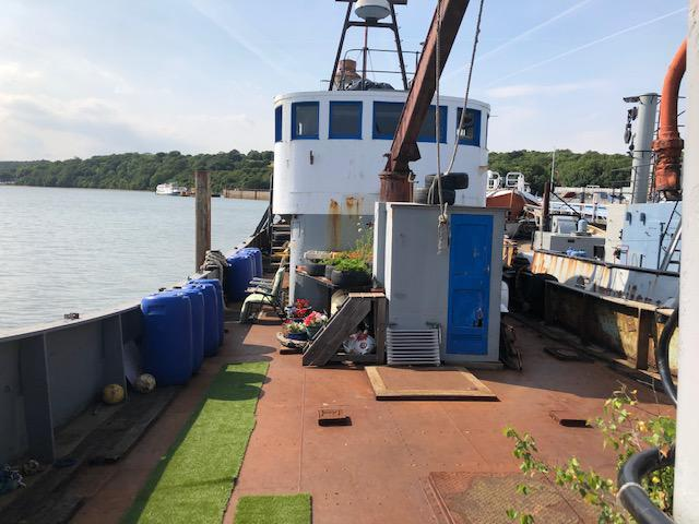 Houseboats in UK, Buy Sell and Rent | Preloved