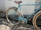 Vintage Bicycle Barn Find for small adult or teenager ? - £125 ono