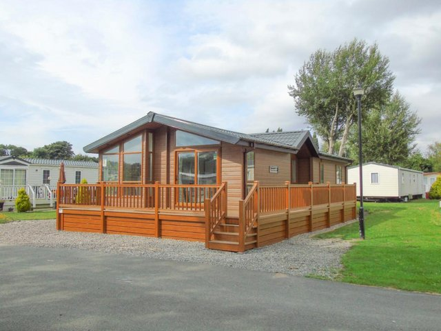 Preview of the first image of 2018 Willerby New Hampshire, 42ft x 20ft, 2 bed Caravan.