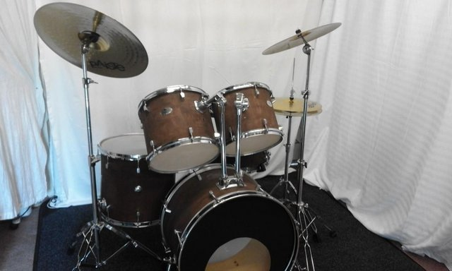 Image 3 of Retired drum teacher has several student drum kits for sale.