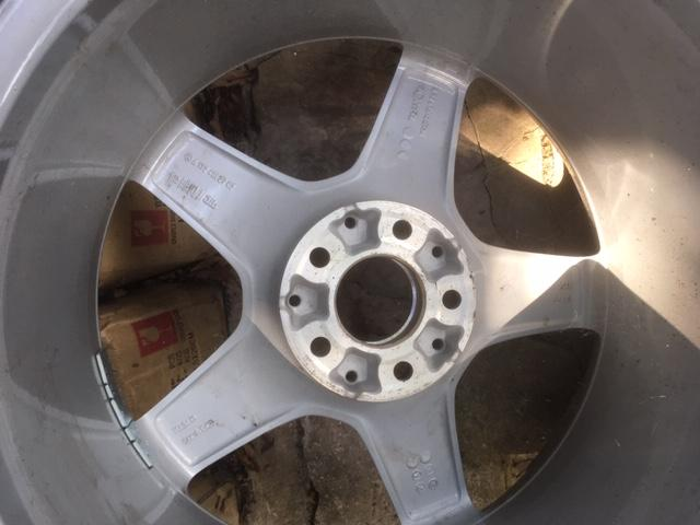 Preview of the first image of Mercedes AMG Alloy Brand New.