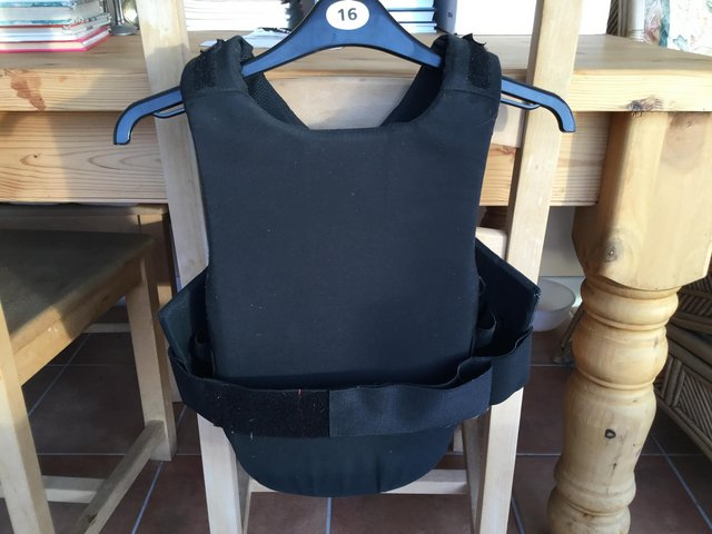 Image 2 of Child's Body Protector