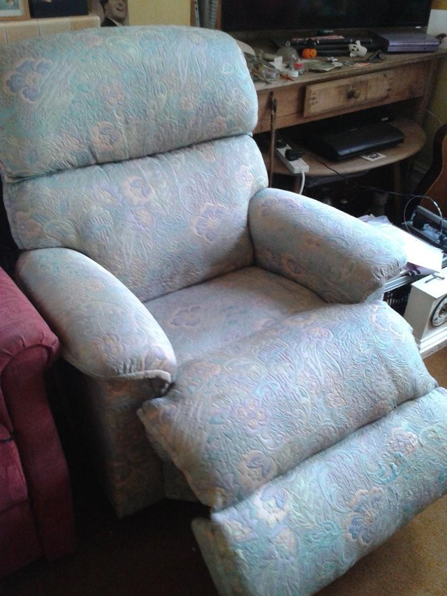 Image 2 of Recliner/Riser Armchairs,