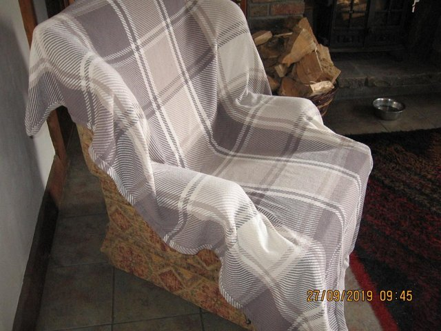 Image 3 of Reclining chair, believed Parker Knoll.