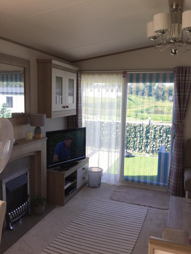 Image 13 of ABI St David 38ft x 12ft 2 bed static caravan 12 month site