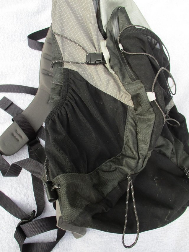 Preview of the first image of Karrimor Photon 25Litre Rucksack.