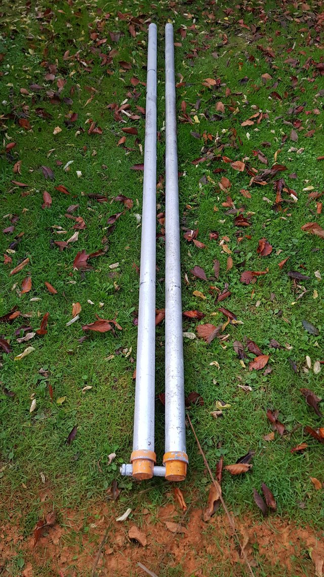 Image 2 of tube greenhouse heaters