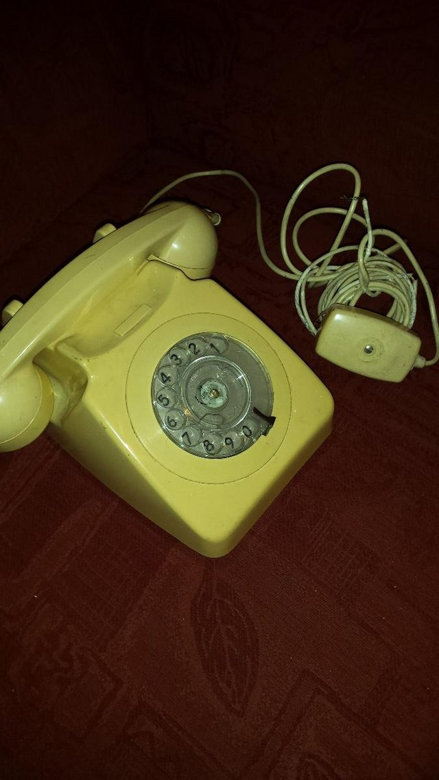 Preview of the first image of Vintage Telephone.