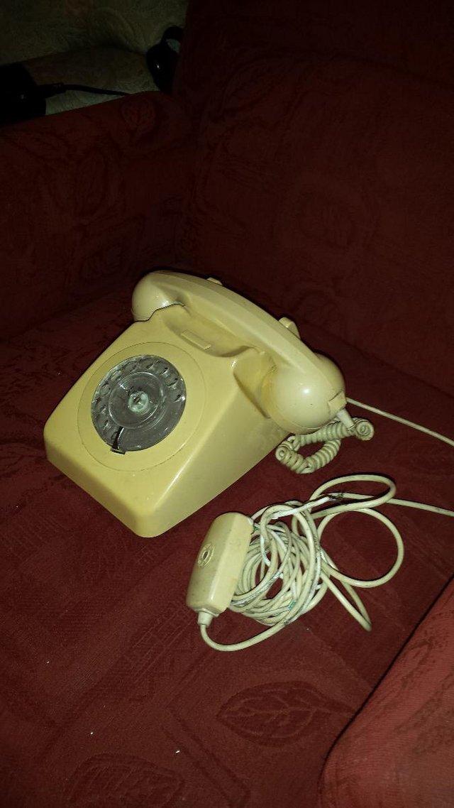 Image 2 of Vintage Telephone