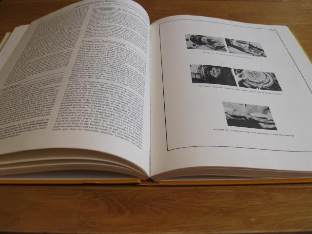 Preview of the first image of Haynes Manual - Hillman Hunter & Minx 1966 - Oct 73.