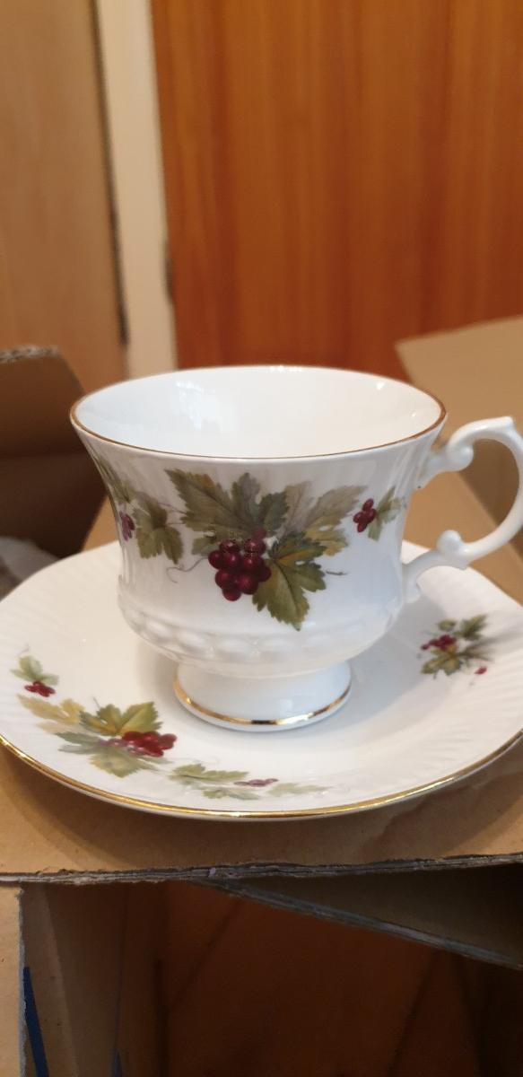 Preview of the first image of Clare Bone China.