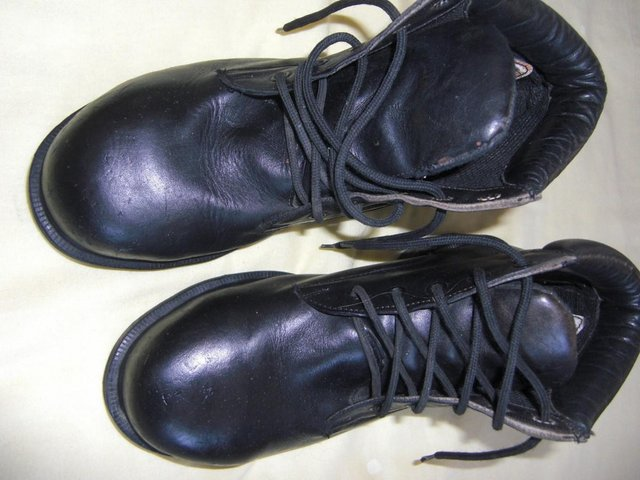 Preview of the first image of Dr Martens Boots.