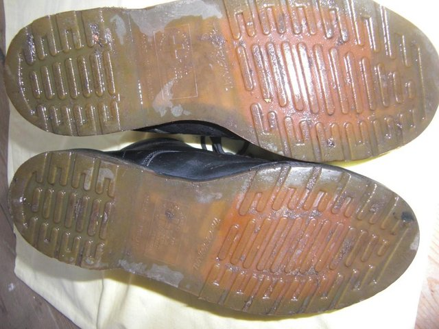 Image 2 of Dr Martens Boots