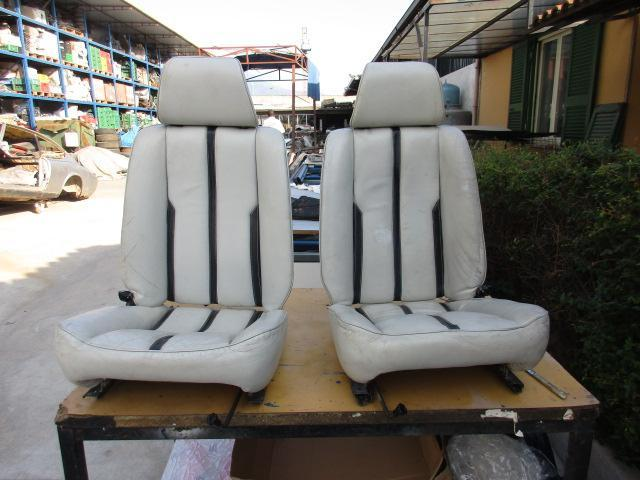 Front Seats Ferrari 308 For Sale In 80040 Volla International Italy Preloved