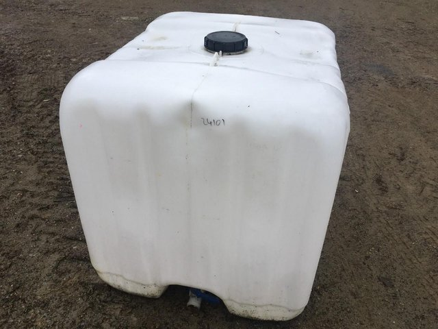Preview of the first image of IBC Tank ONLY 1000 ltr water storage container. Kingsbridge..
