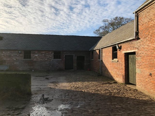 Preview of the first image of DIY Livery stables with grazing & Riding Paddock.