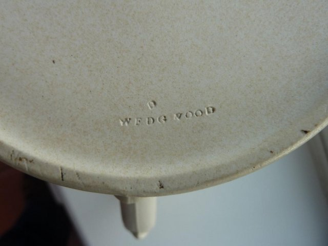 Image 2 of Rare Wedgwood Hunt Mug Antique 1820