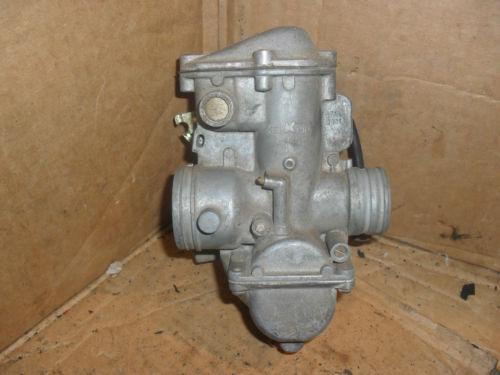 Image 4 of Flat Slide and Smooth Bore Carburettors Wanted Please.