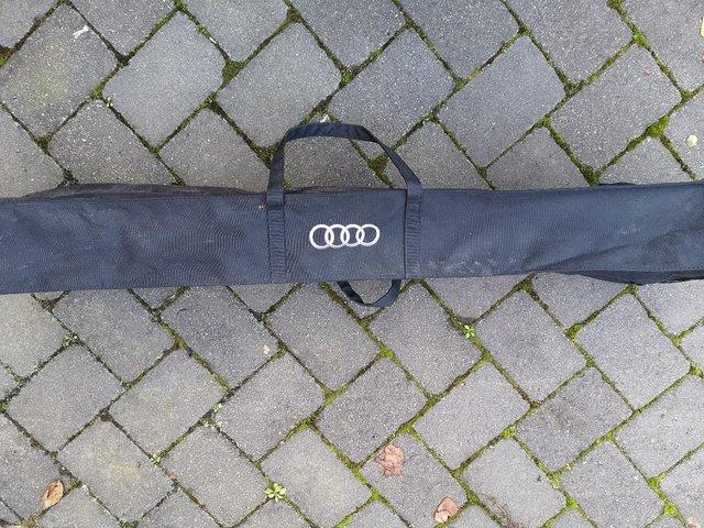 Image 2 of Audi (S) Q5 (Year: 2013-2017) roof bars new unused complete