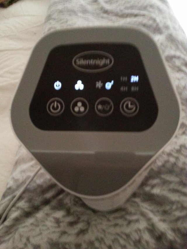 Preview of the first image of AIR PURIFIER.