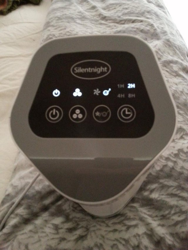 Image 3 of AIR PURIFIER