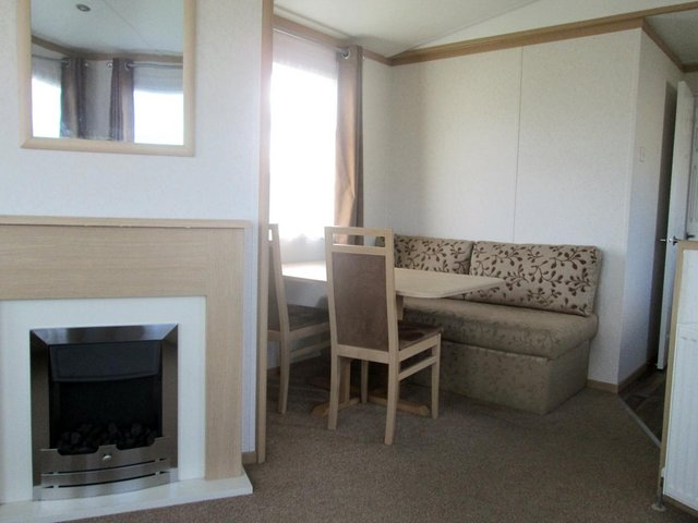 Image 2 of 2010 Carnaby Melrose Static Caravan For Sale North Yorkshire