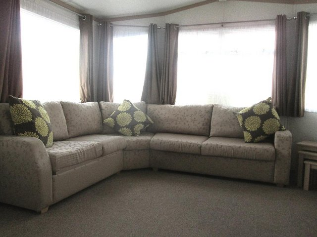 Image 3 of 2010 Carnaby Melrose Static Caravan For Sale North Yorkshire