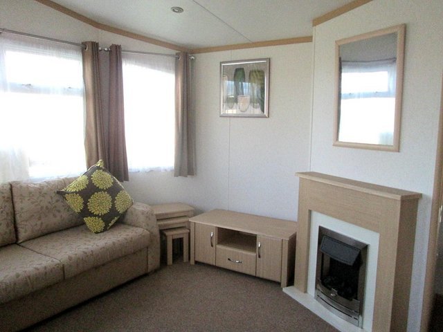 Image 4 of 2010 Carnaby Melrose Static Caravan For Sale North Yorkshire