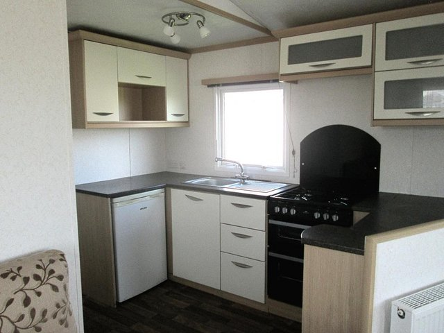 Image 5 of 2010 Carnaby Melrose Static Caravan For Sale North Yorkshire