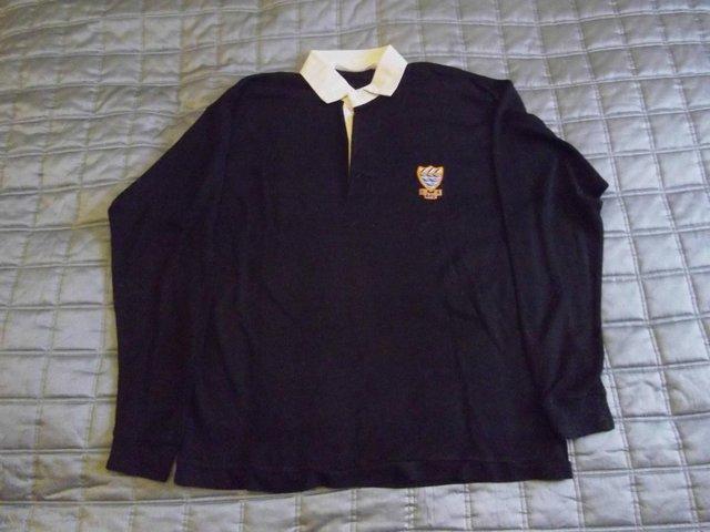Image 2 of Sussex RFU Referee Jerseys
