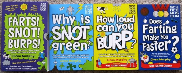 Preview of the first image of Children's Books £2 - £4 each Pre-school to High school..