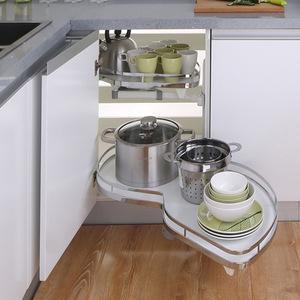 Preview of the first image of MAGIC CORNER kitchen storage.