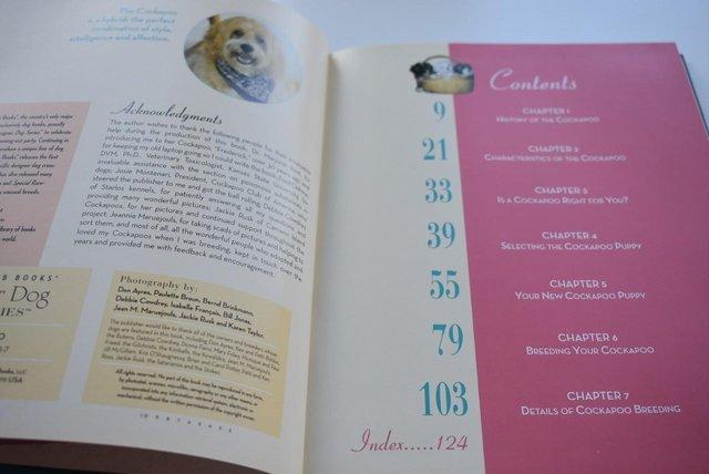 Image 3 of Cockapoo Book