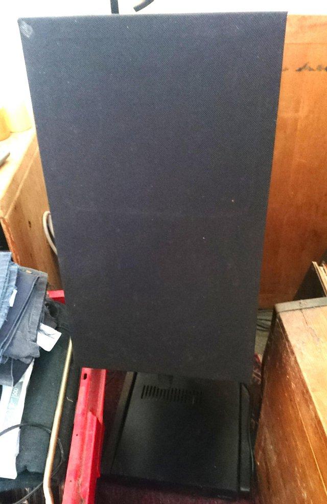 Image 2 of Roksan Darius Loudspeakers