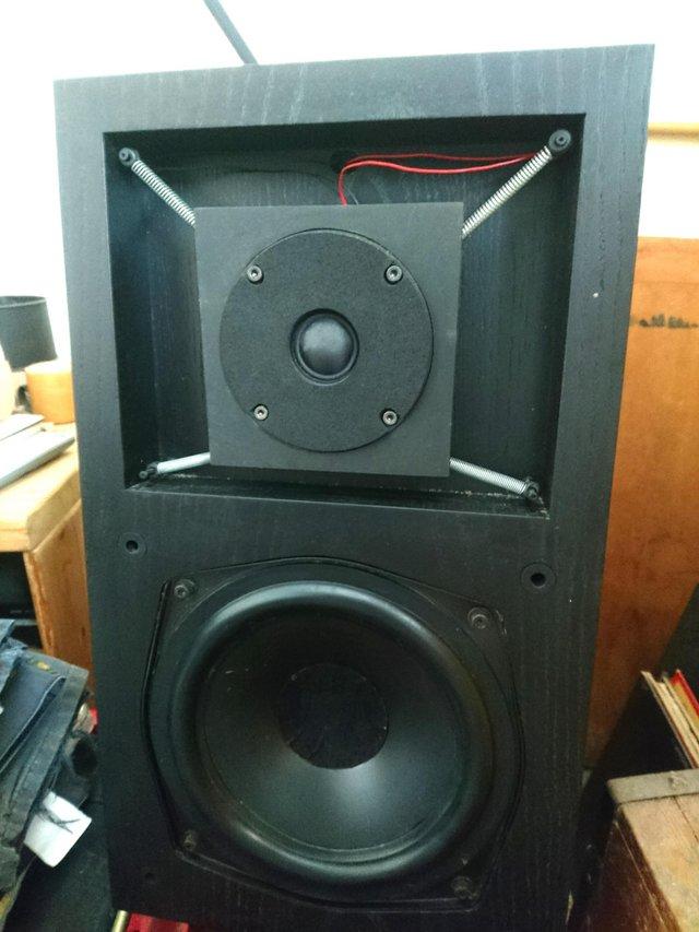 Image 3 of Roksan Darius Loudspeakers