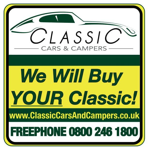 Preview of the first image of WANTED - ALL CLASSIC CARS - ALL KIT-CARS - ANY CONDITION....