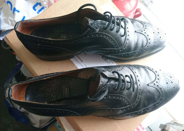 Image 2 of Church's Shoes Hickstead.