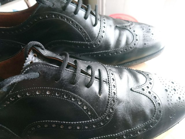 Image 3 of Church's Shoes Hickstead.