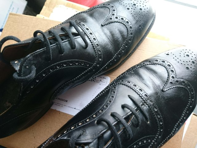 Preview of the first image of Church's Shoes Hickstead..