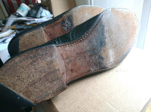 Image 4 of Church's Shoes Hickstead.